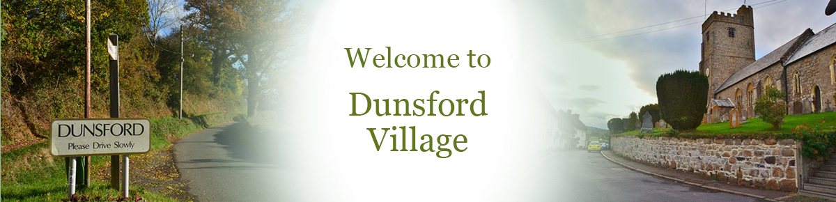 Header Image for Dunsford Parish Council